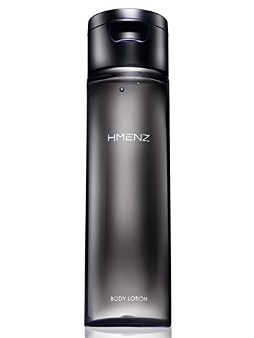 【 除毛後のムダ毛対策 】HMENZ メンズ アフターシェーブローション 【 青ヒゲ対策にも 】(髭 vio すね毛 顔 全身 男性用 化粧水 髭剃り後のケア)250ml