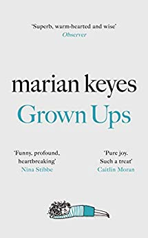 Grown Ups by [Keyes, Marian]