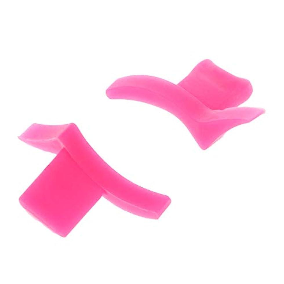 ユダヤ人負担並外れてKimyuo 1ペアキャットアイアイライナースタンプスタイルアイシャドウ化粧品簡単に化粧翼ツール