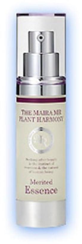 マニュアルデュアル体The Maira(ザ マイラ) MRプランタハーモニーメリテッドエッセンス 33ml 美容 化粧水