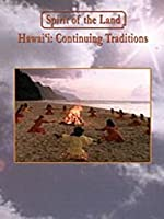 Hawaii Continuing Traditions [DVD]