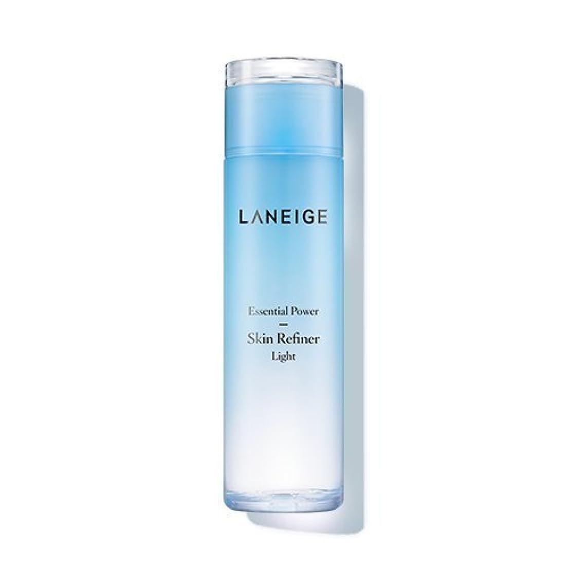 暗黙事実上広大なLANEIGE Essential Power Skin Refiner Light 200ml/ラネージュ エッセンシャル パワー スキン リファイナー ライト 200ml [並行輸入品]