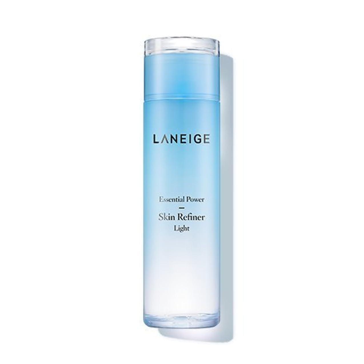 主要な八絶え間ないLANEIGE Essential Power Skin Refiner Light 200ml/ラネージュ エッセンシャル パワー スキン リファイナー ライト 200ml [並行輸入品]