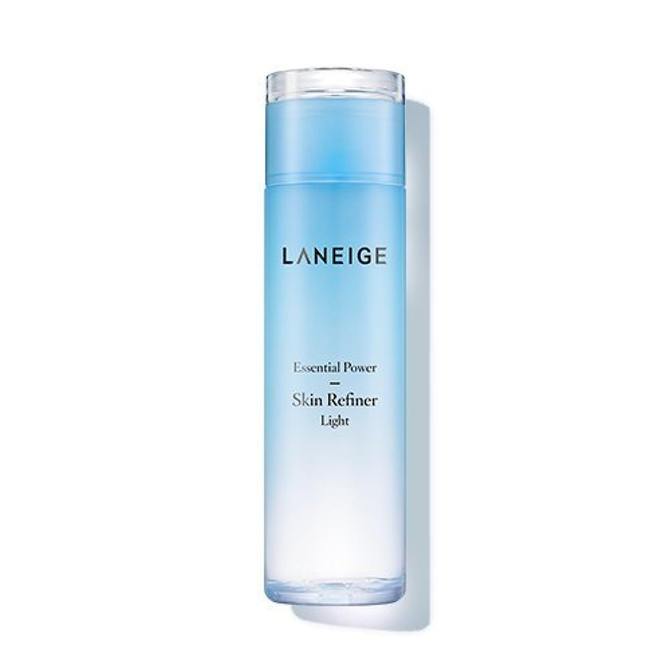 引っ張る記念品ビジョンLANEIGE Essential Power Skin Refiner Light 200ml/ラネージュ エッセンシャル パワー スキン リファイナー ライト 200ml [並行輸入品]