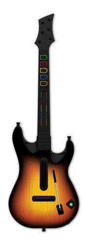 Guitar Hero World Tour Guitar Bundle