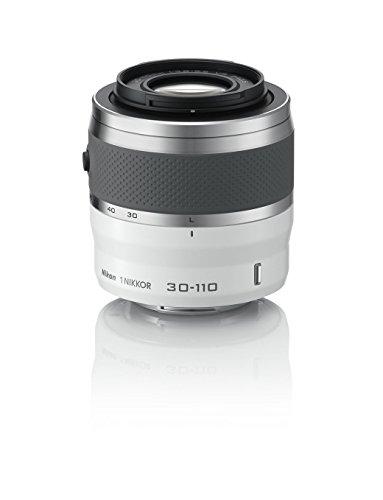 1 NIKKOR VR 30-110mm f/3.8-5.6 ホワイト