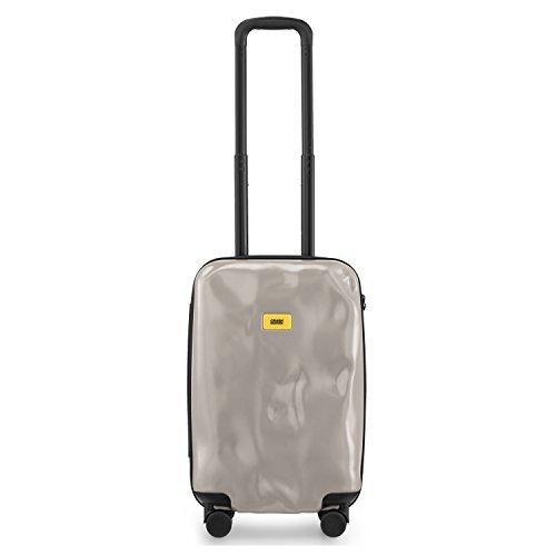 CRASH BAGGAGE(クラッシュバゲージ)5年保証付き クラッシュバゲージ CRASH BAGGAGE 40L スーツケース トランク PIONEER [ 8カラー ] 40L,LightGrey(09)
