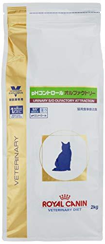 ロイヤルカナン 療法食 PHコントロール オルファクトリー ドライ 猫用 2kg