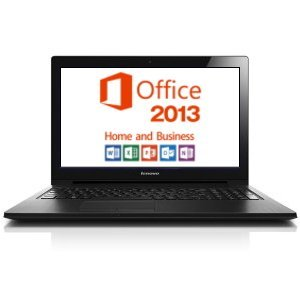 Lenovo G500  Celeron1005M/4GB/320GB/15.6インチ/Office2013 Home and Business/Win8.1  59409391