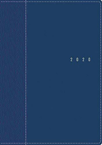 高橋 手帳 2020年 B6 ウィークリー シャルム R 5 ネイビー No.355 (2020年 1月始まり)
