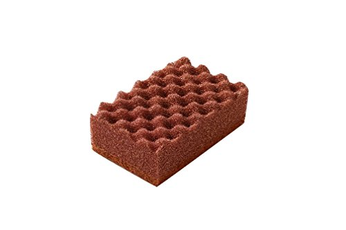 [해외]후지 인 구리의 힘 시리즈 항균 스폰지 F8356/Fuji quotient copper power series antibacterial sponge F8356