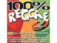 100% Reggae, Vol. 2