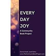 Everyday Joy: A Community Book Project