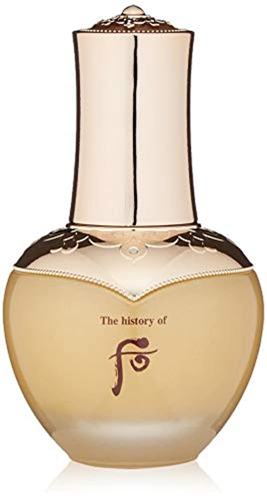 后 (The History Of 后) Cheongidan Radiant Regenerating Gold Concentrate 40ml並行輸入品