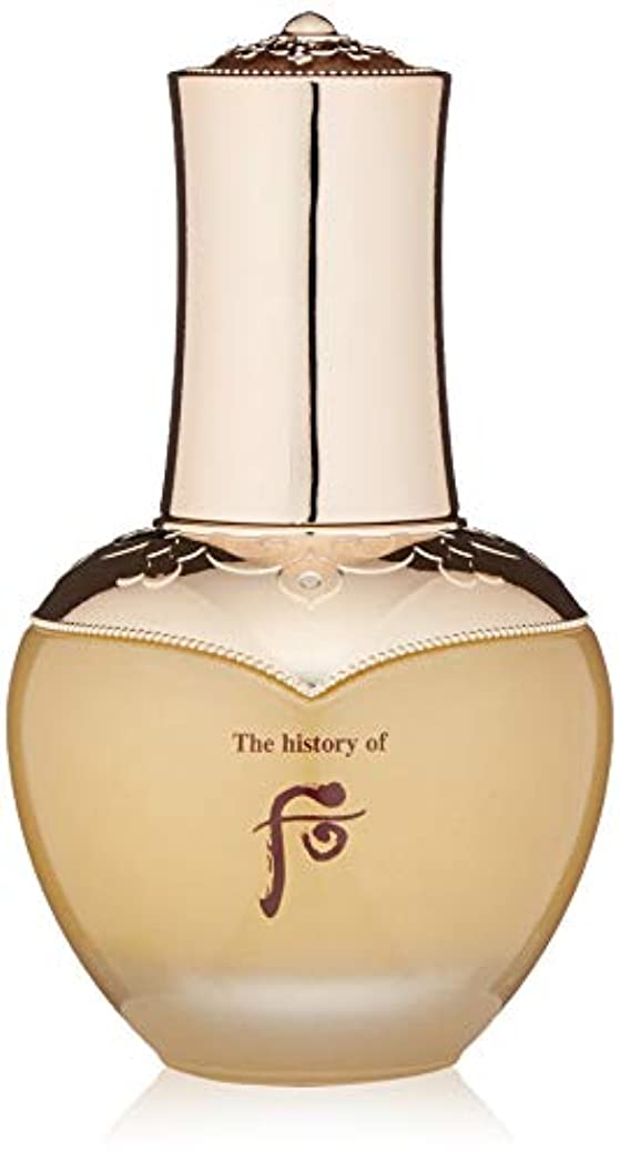 万歳課す慣習后 (The History Of 后) Cheongidan Radiant Regenerating Gold Concentrate 40ml並行輸入品