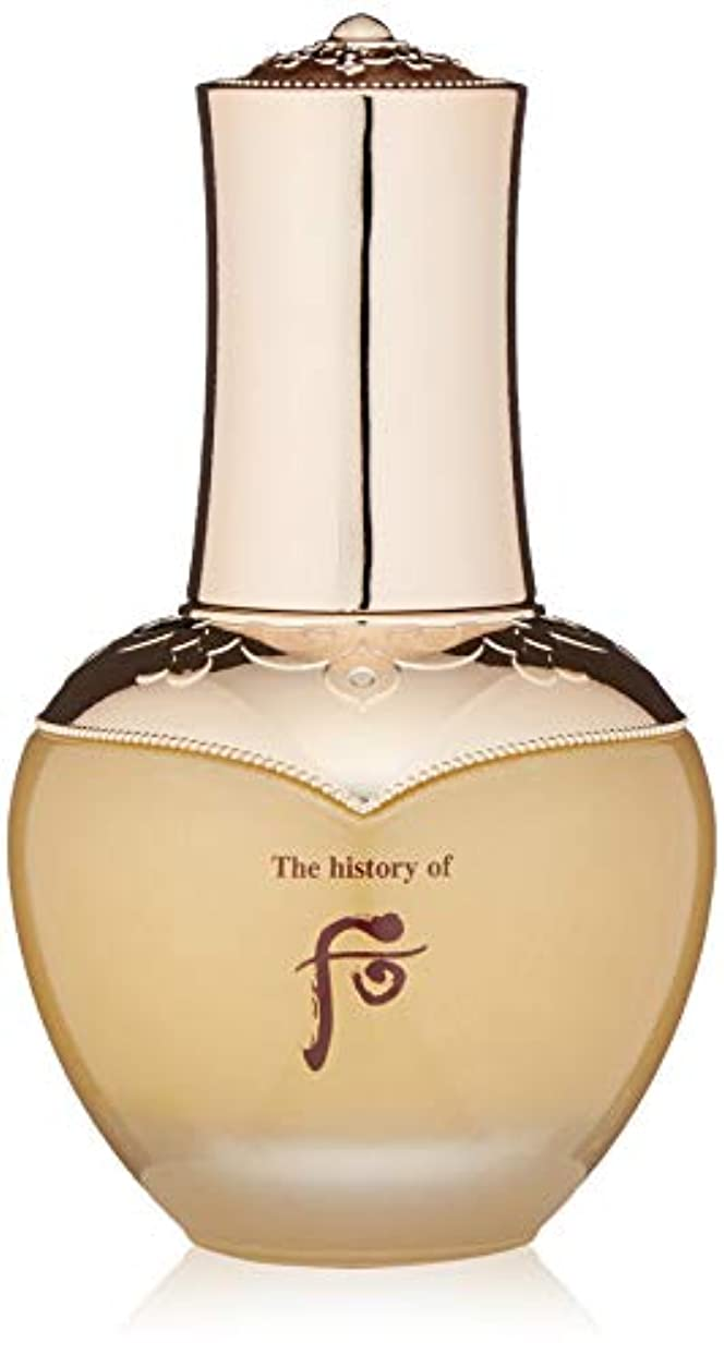 スキャンダラスカート統治する后 (The History Of 后) Cheongidan Radiant Regenerating Gold Concentrate 40ml並行輸入品