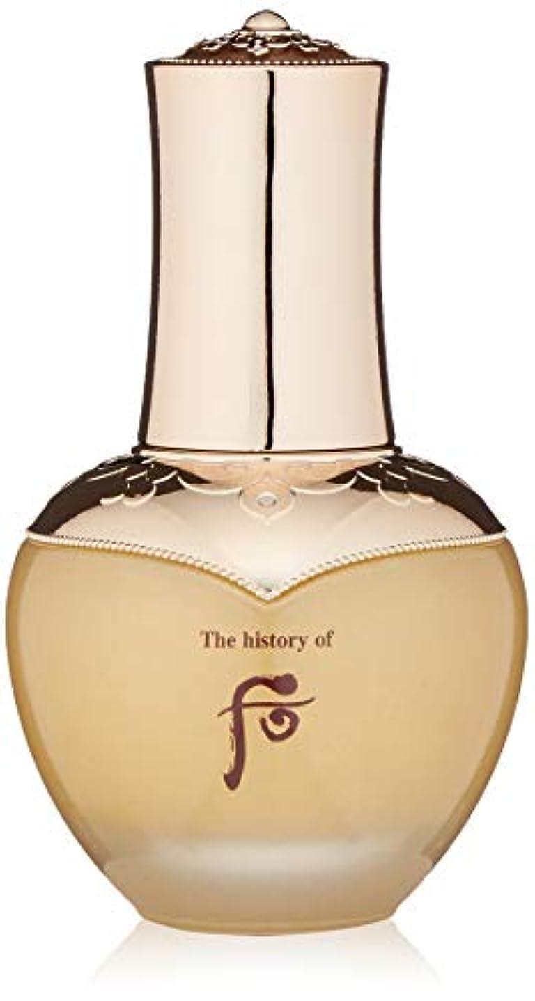 スリーブ最小化する后 (The History Of 后) Cheongidan Radiant Regenerating Gold Concentrate 40ml並行輸入品