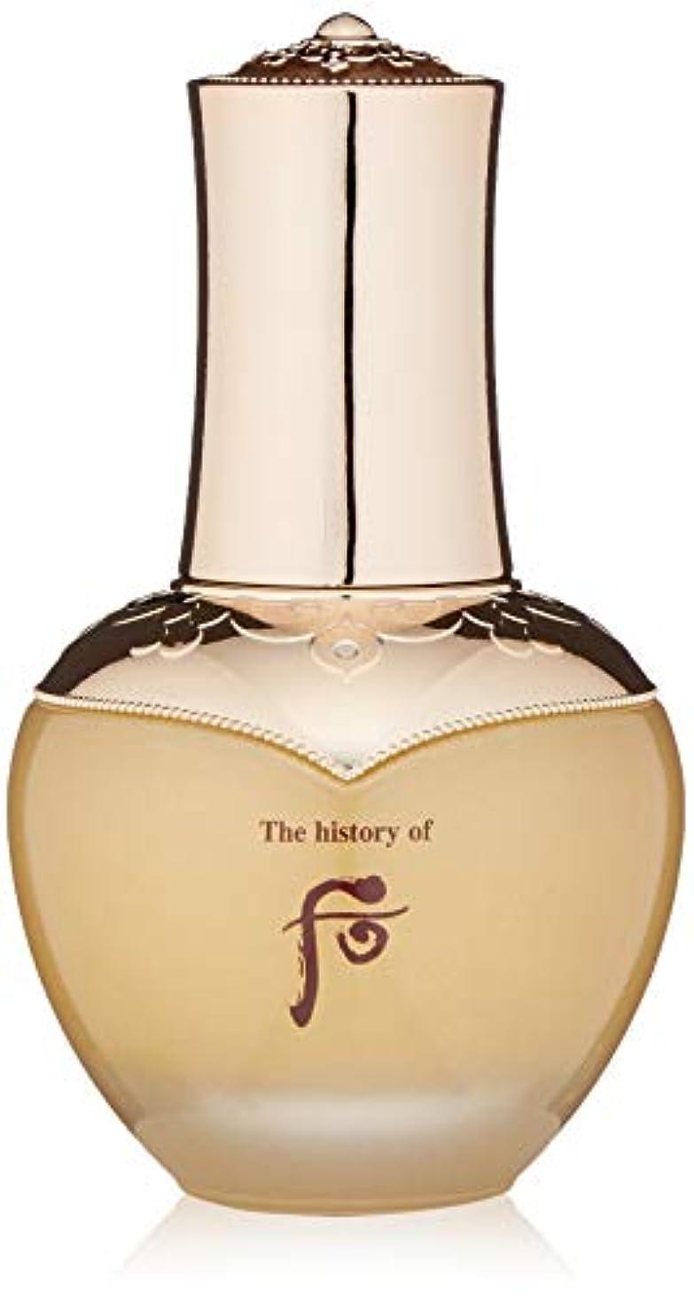 真実にラフ相手后 (The History Of 后) Cheongidan Radiant Regenerating Gold Concentrate 40ml並行輸入品