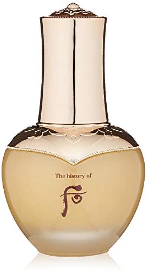 普遍的なアート資格后 (The History Of 后) Cheongidan Radiant Regenerating Gold Concentrate 40ml並行輸入品
