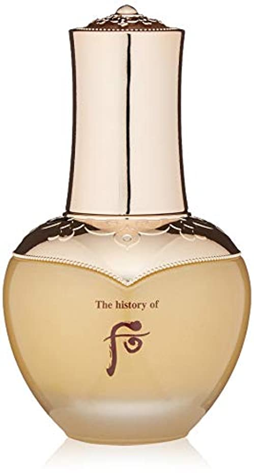 ボタン六月気味の悪い后 (The History Of 后) Cheongidan Radiant Regenerating Gold Concentrate 40ml並行輸入品
