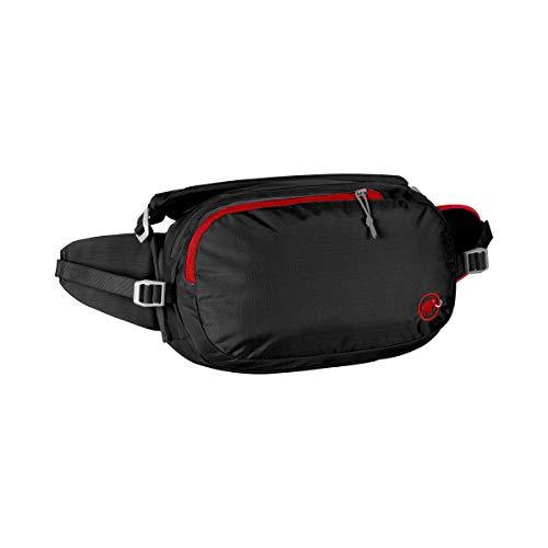 [マムート]MAMMUT (マムート) ウェストパック ハイク 8L Waistpack Hike black
