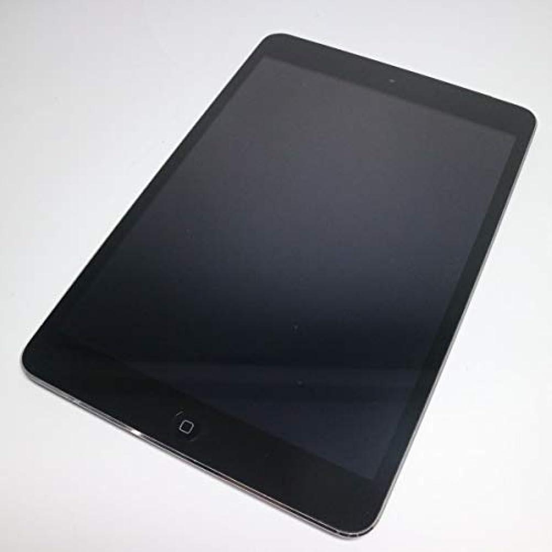 レベル注入するニンニクApple au iPad mini Retina Wi-Fi Cellular (ME820J/A) 32GB スペースグレイ