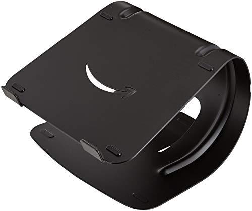 Amazonベーシック PCスタンド ノートパソコンスタンド ブラック