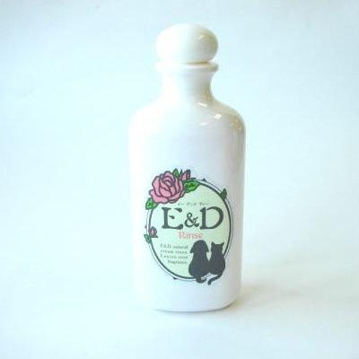 あすか製薬 E&D 〈R〉 クリームリンス 300ml