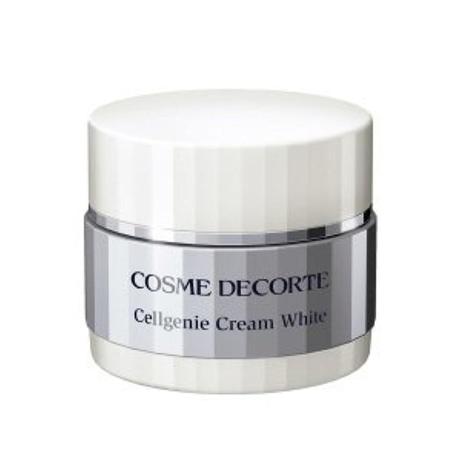 衣服遠征免疫コスメ デコルテ(COSME DECORTE) セルジェニー クリーム ホワイト 30g[並行輸入品]