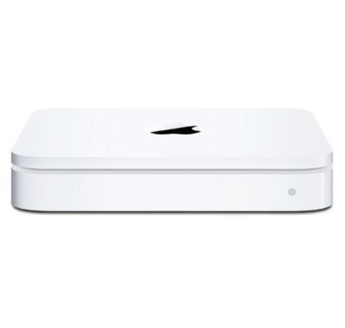 APPLE Time Capsule 2TB MD032J/Aの詳細を見る