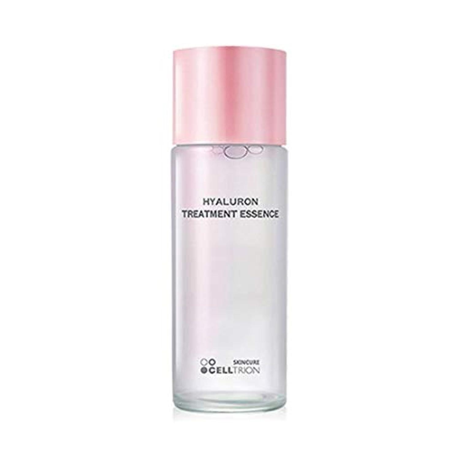 セルトリオンスキンキュアヒアルロントリートメントエッセンス150ml 皮膚保湿、Celltrion Skincure Hyaluron Treatment Essence 150ml Moisturizing [並行輸入品]