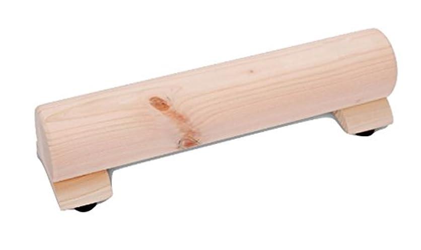 ケイ素望む立派な[エコ森ライフ] Eco Forest Life 檜の足ポンプ運動器 血液循環 アキレス腱 全身運動 ストレス緩和 緊張緩和 フィトンチッド 海外直送品 (Anklepump Cypress tree Wooden Exercise...