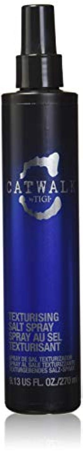 スペルそれから間Tigi Catwalk Session Series Salt Spray 270ml