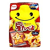 栗山米菓 星たべよ(しお味) 2枚×11袋