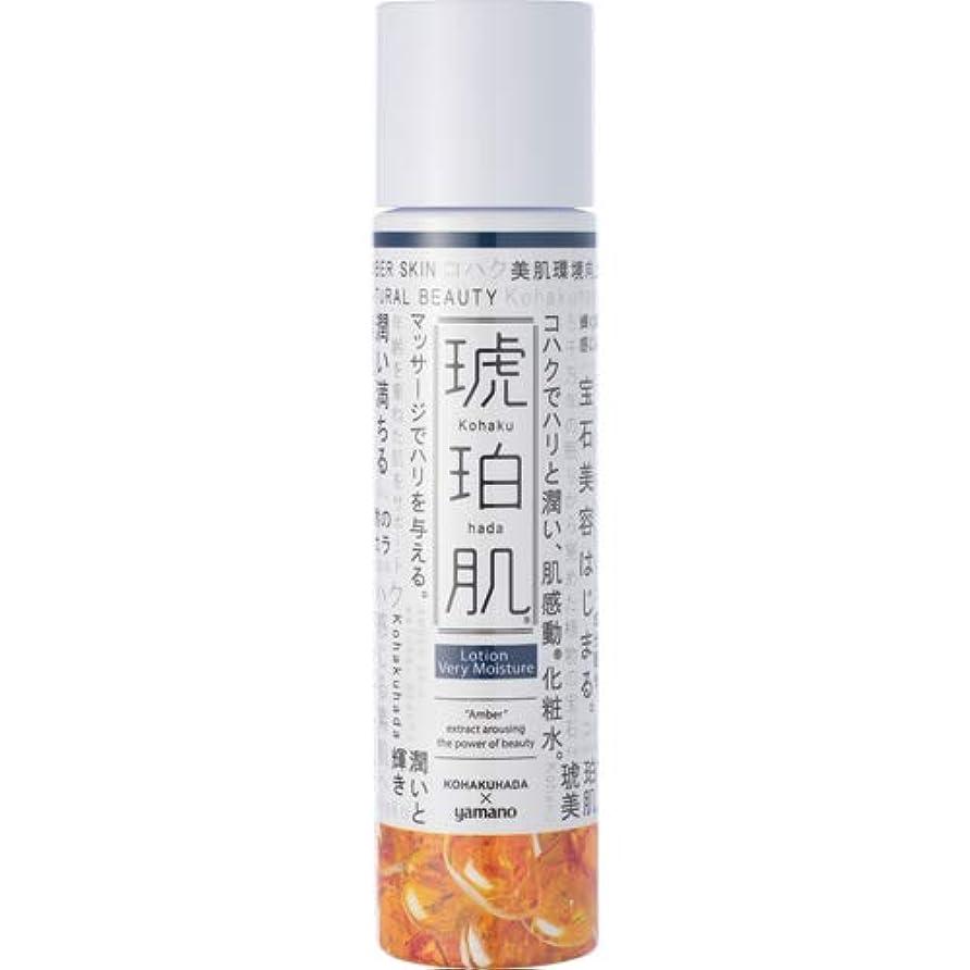 韻ビーチ空港琥珀肌 化粧水とてもしっとりS 180ml