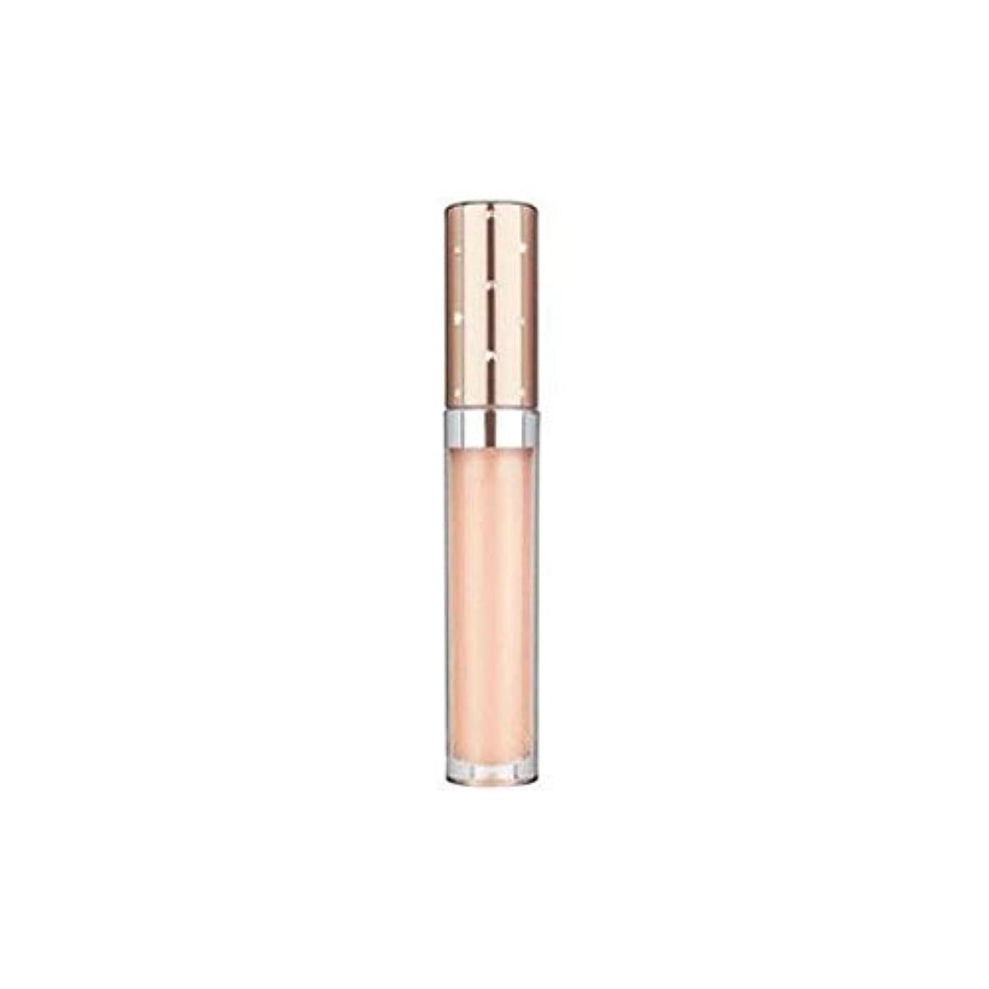 かご非難せせらぎインスタントリップパーフェクション15(5ミリリットル) x4 - Nubo Instant Lip Perfection Spf15 (5ml) (Pack of 4) [並行輸入品]