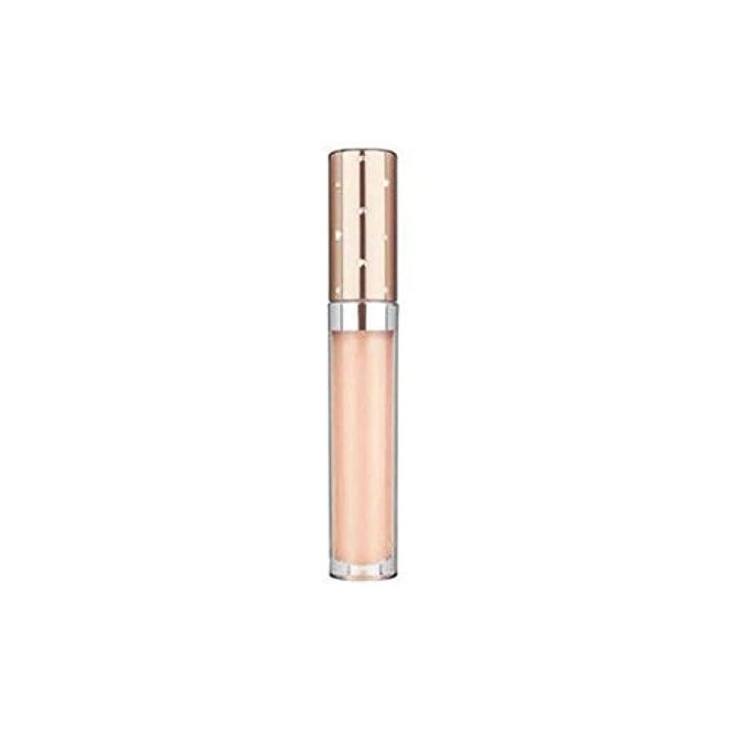 漫画配当ハーネスインスタントリップパーフェクション15(5ミリリットル) x4 - Nubo Instant Lip Perfection Spf15 (5ml) (Pack of 4) [並行輸入品]