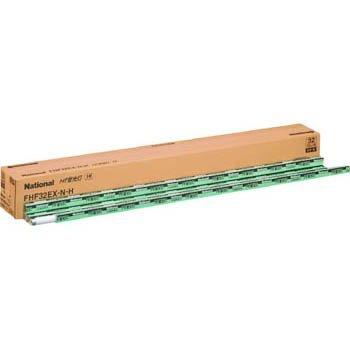 パナソニック 直管HF蛍光灯 25本りキット ナチュラル色 FHF32EXNH25K 1本