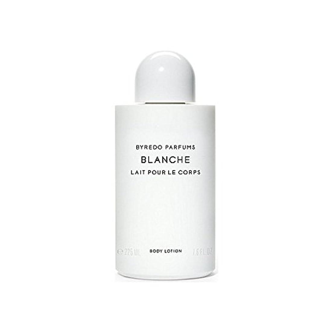 検査フラップ仕えるByredo Blanche Body Lotion 225ml - ブランシュボディローション225ミリリットル [並行輸入品]