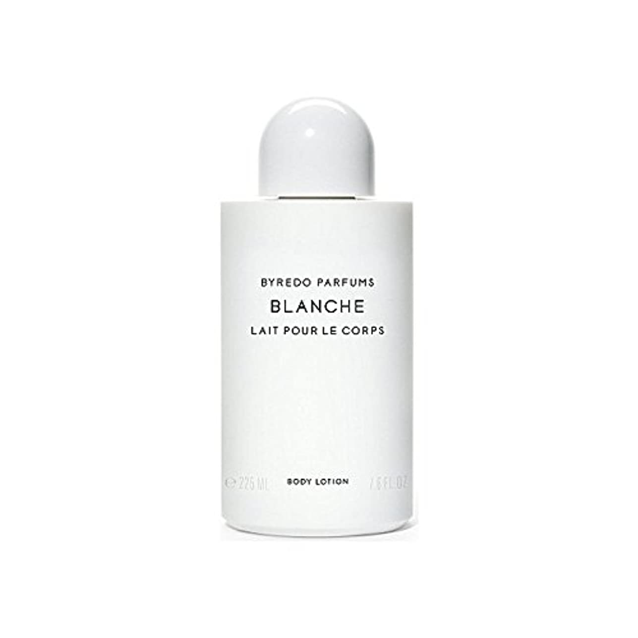 ひらめき控えめな管理Byredo Blanche Body Lotion 225ml - ブランシュボディローション225ミリリットル [並行輸入品]