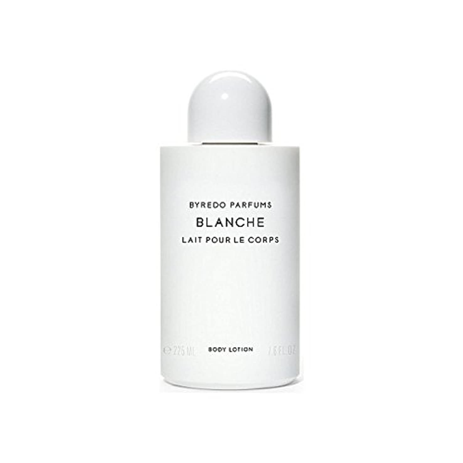 センブランスベリー輝度ブランシュボディローション225ミリリットル x2 - Byredo Blanche Body Lotion 225ml (Pack of 2) [並行輸入品]