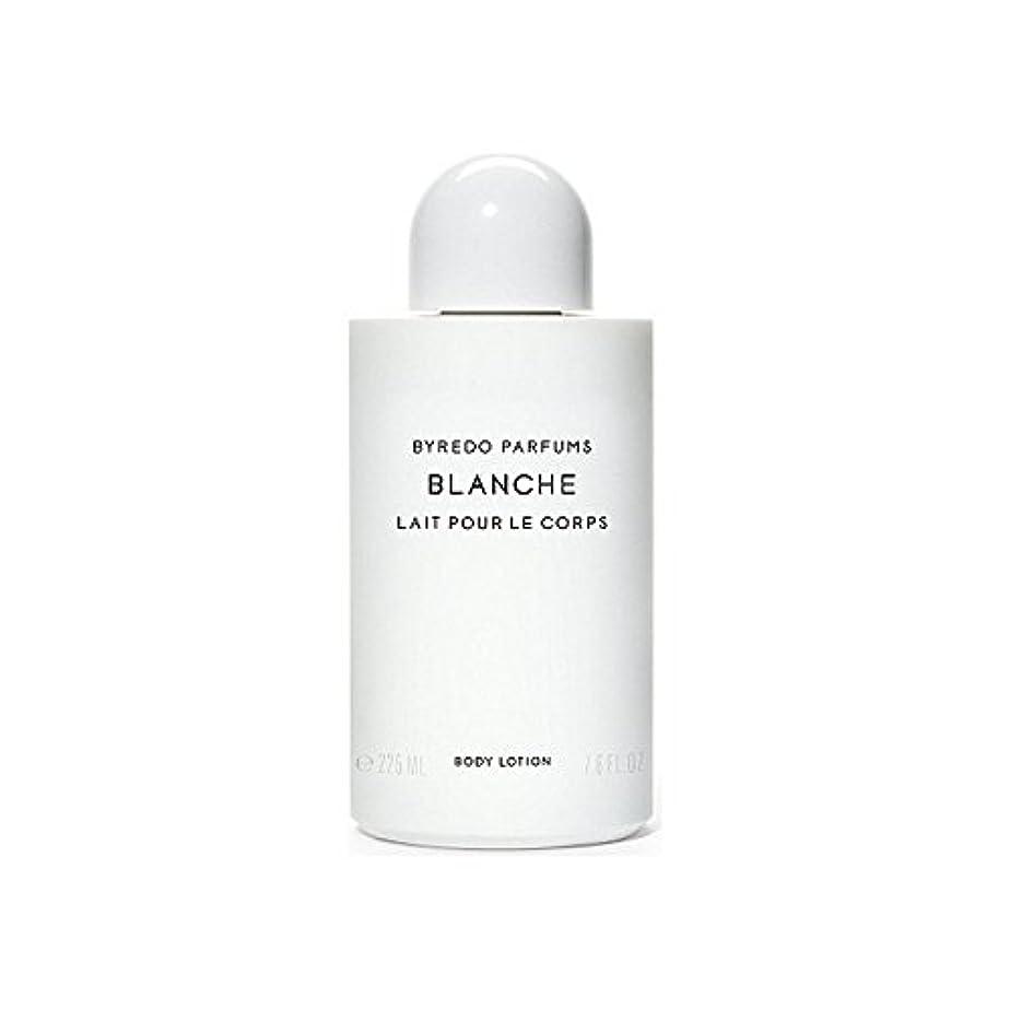 パニック広告仕出しますブランシュボディローション225ミリリットル x2 - Byredo Blanche Body Lotion 225ml (Pack of 2) [並行輸入品]