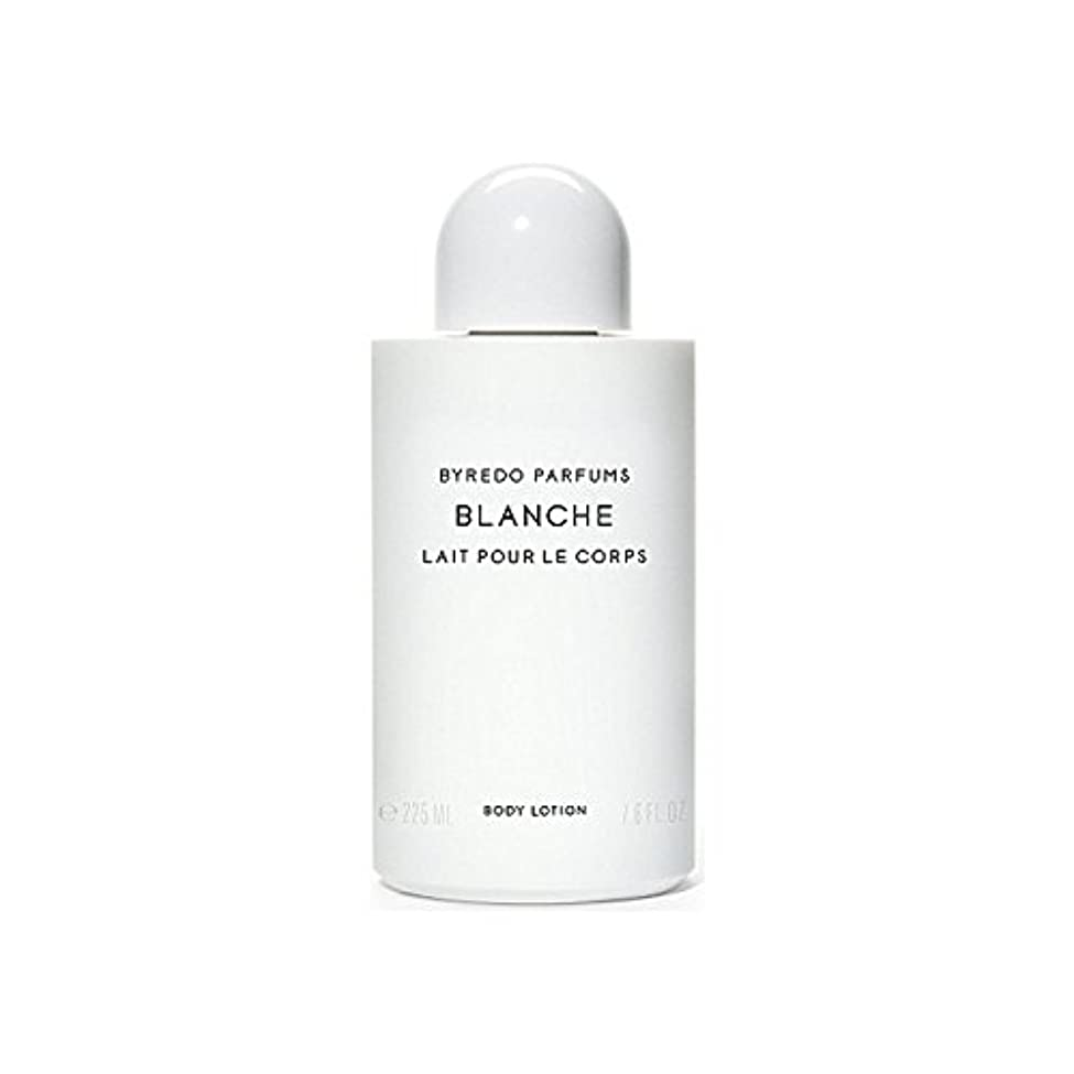 編集者冊子ボーカルByredo Blanche Body Lotion 225ml (Pack of 6) - ブランシュボディローション225ミリリットル x6 [並行輸入品]