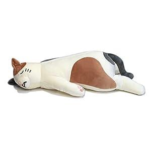 アルタ 抱き枕 三毛猫ミミ 75cm 床ごこち...の関連商品5