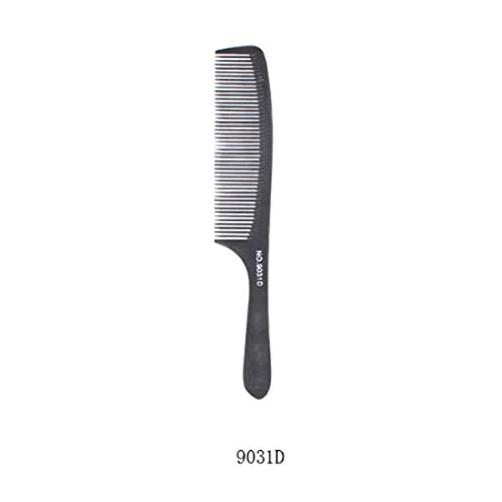 望み望み蒸気Guomao ひげ、頭髪用の静電気防止&ひっかかりのない手作りブラシを備えたヘアコームウッドのファミリー (Design : 9031D)
