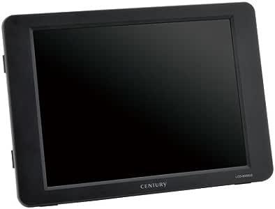 センチュリー PLUS ONE 8インチUSB接続サブモニター ブラック LCD-8000U2