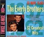 So many years-32 greatest hits
