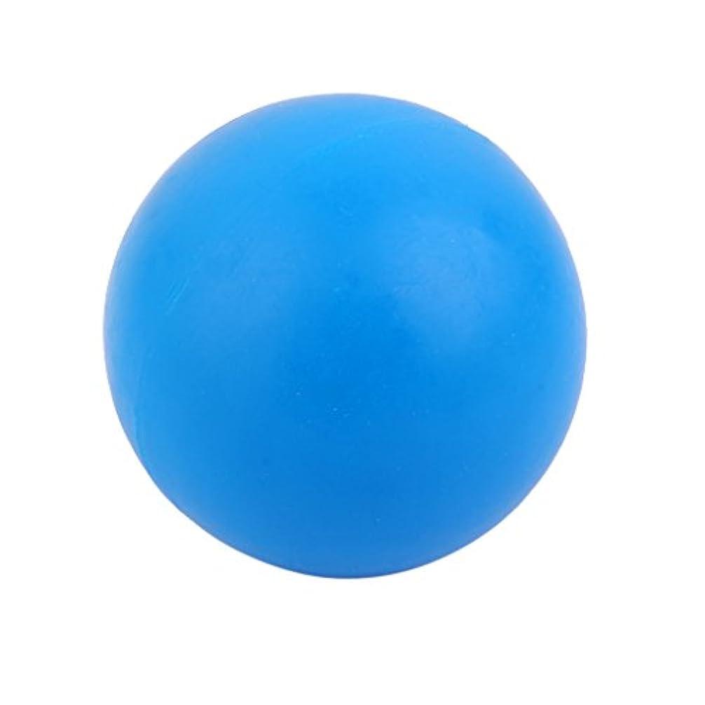 寛容なブルジョン最も早いマッサージボール 反応ボール トレーニングボール