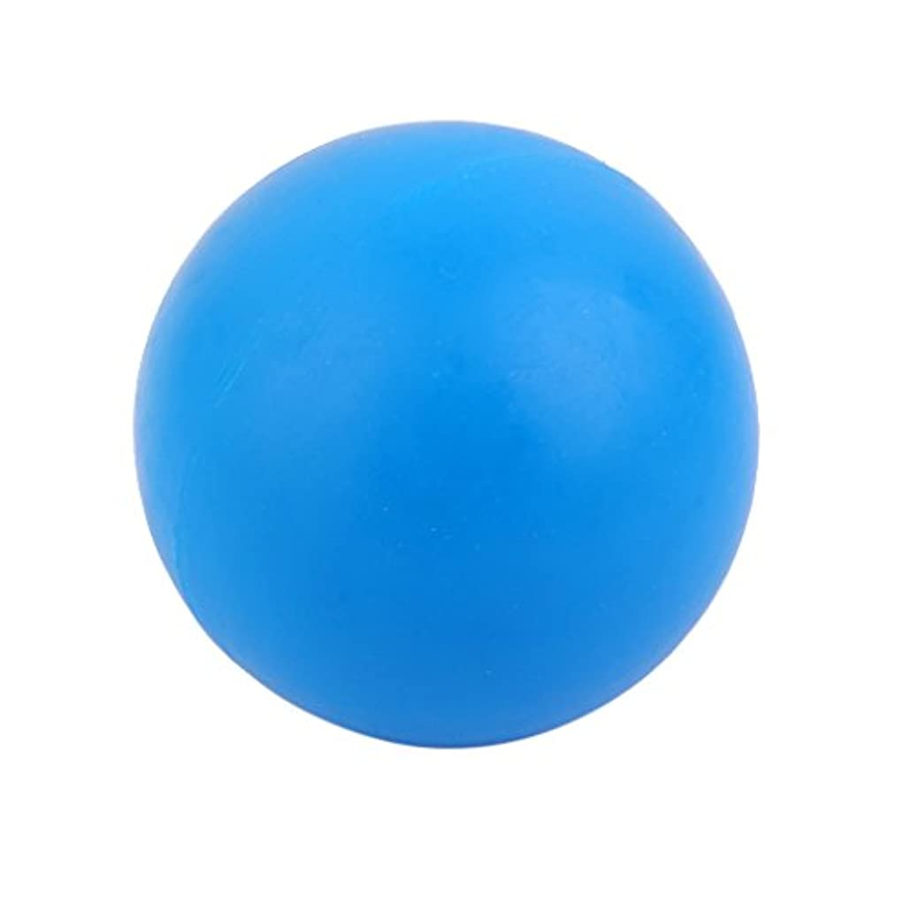 リラックスした本当のことを言うと動かないマッサージボール 反応ボール トレーニングボール