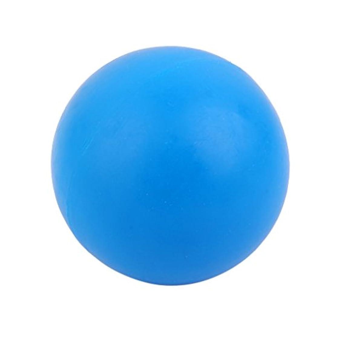 お金ゴムピッチ絶滅させるマッサージボール 反応ボール トレーニングボール
